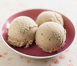Toasted Pecan Gelato recipe