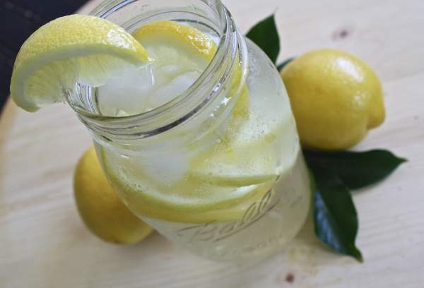 Lemonade and Limeade Recipes
