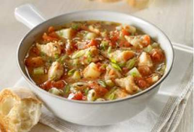 Louisiana Alligator Creole Stew recipe