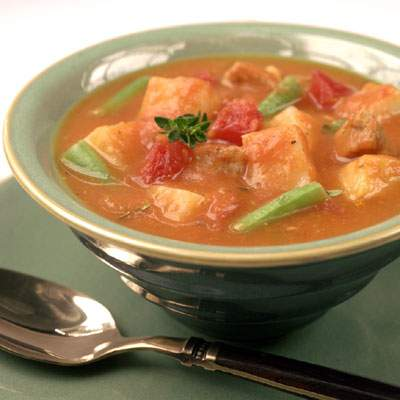 Pumpkin Pork Stew recipe